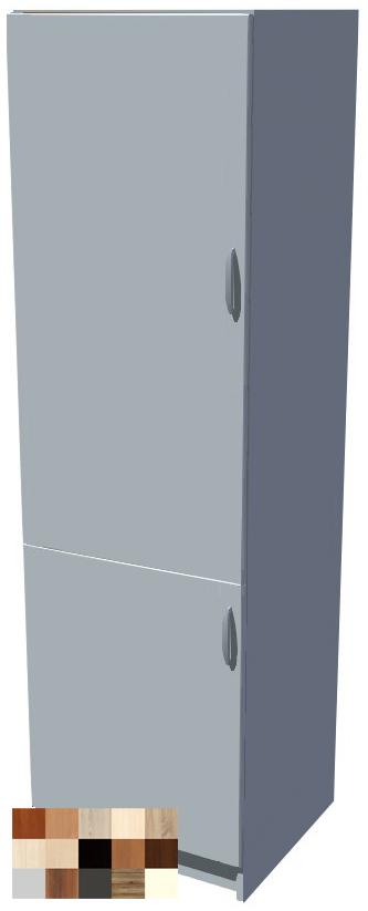 Potravinová skříň Tina 60 cm