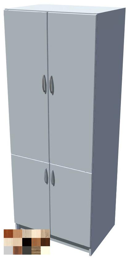 Potravinová skříň Tina 70 cm