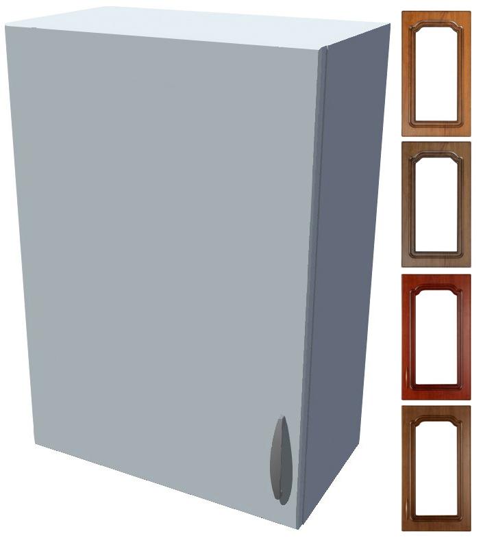 Rustikální horní skříňka Bolero 1D 50 cm