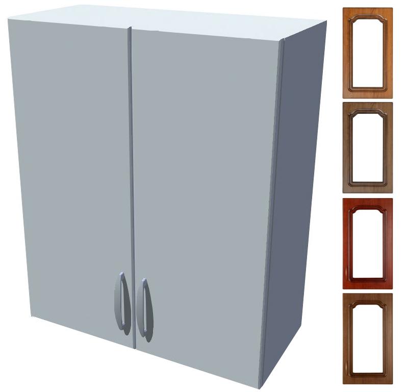 Rustikální horní skříňka Bolero 2D 60 cm