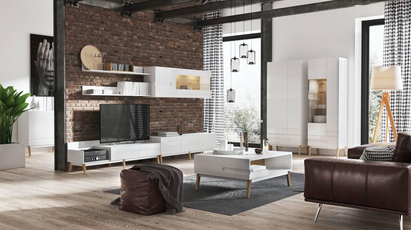 Obývací pokoj Marina