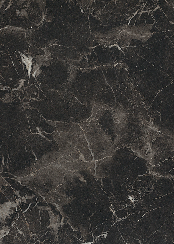 Pracovní deska Egger 38 mm F142 Mramor Eramosa černý 2 - 4 metry