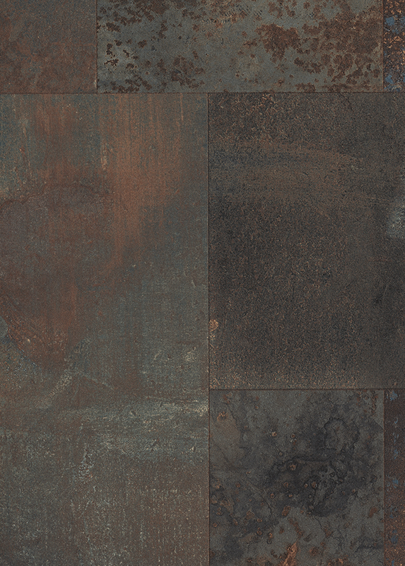 Pracovní deska Egger 38 mm F547 Metal Blocks 2 - 4 metry