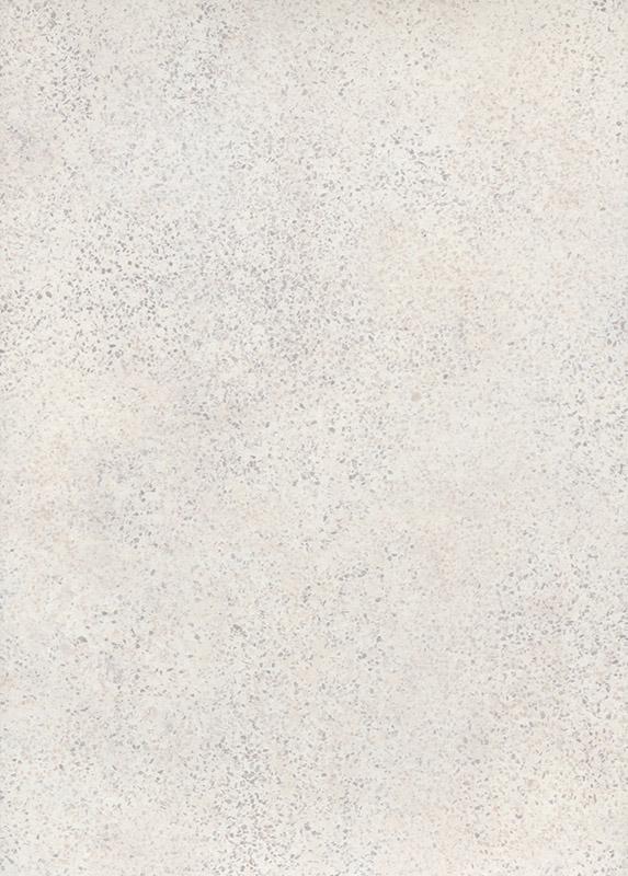 Zadní obkladová deska do kuchyně F080 ST82 Kámen Mariana bílý