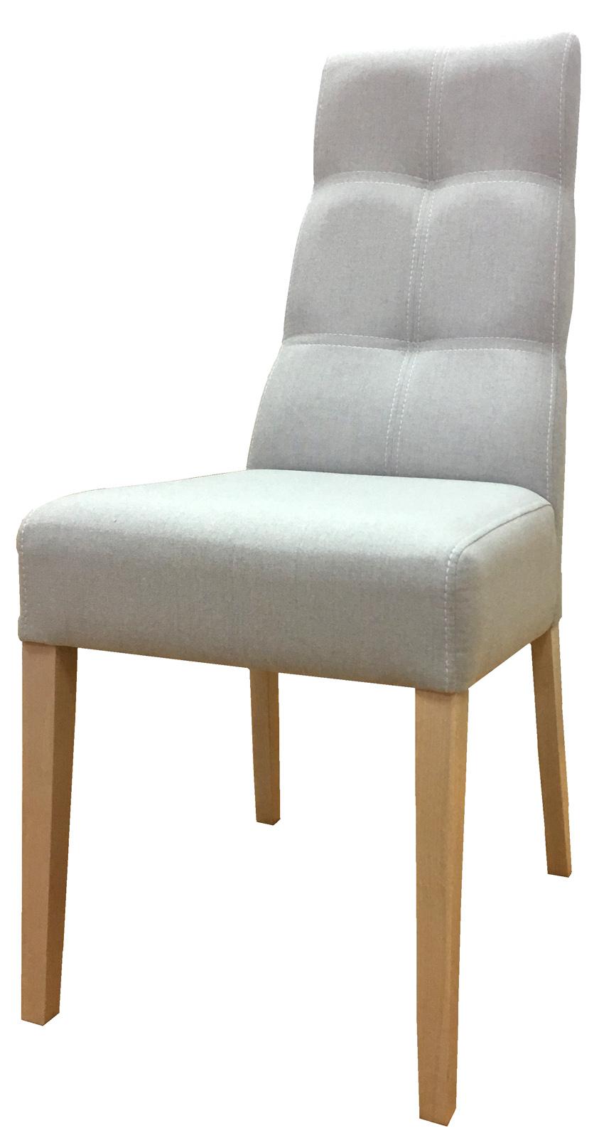 Jídelní židle - polstrovaná Antonio