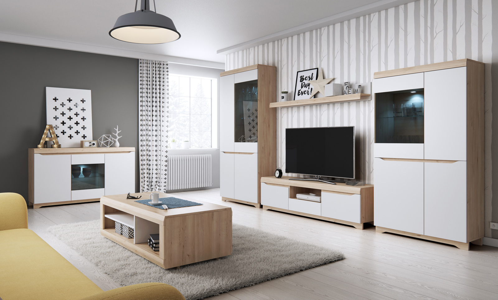 Obývací pokoj Antonio