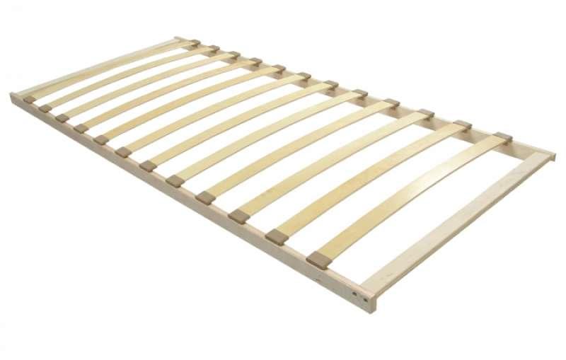 Nepolohovací rošt do postele 140 x 200 cm VÝPRODEJ