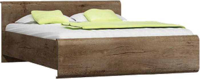 Manželská postel Elena 160 cm
