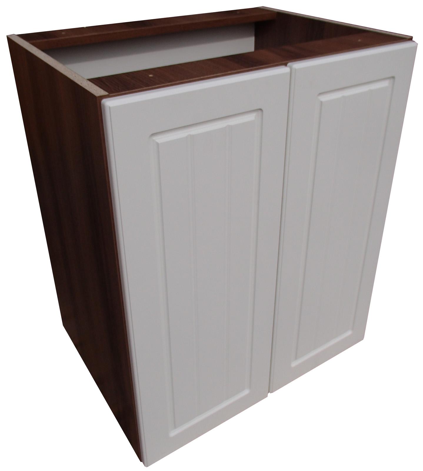 Spodní kuchyňská skříňka 60 cm - bílá/ wiaz VÝPRODEJ