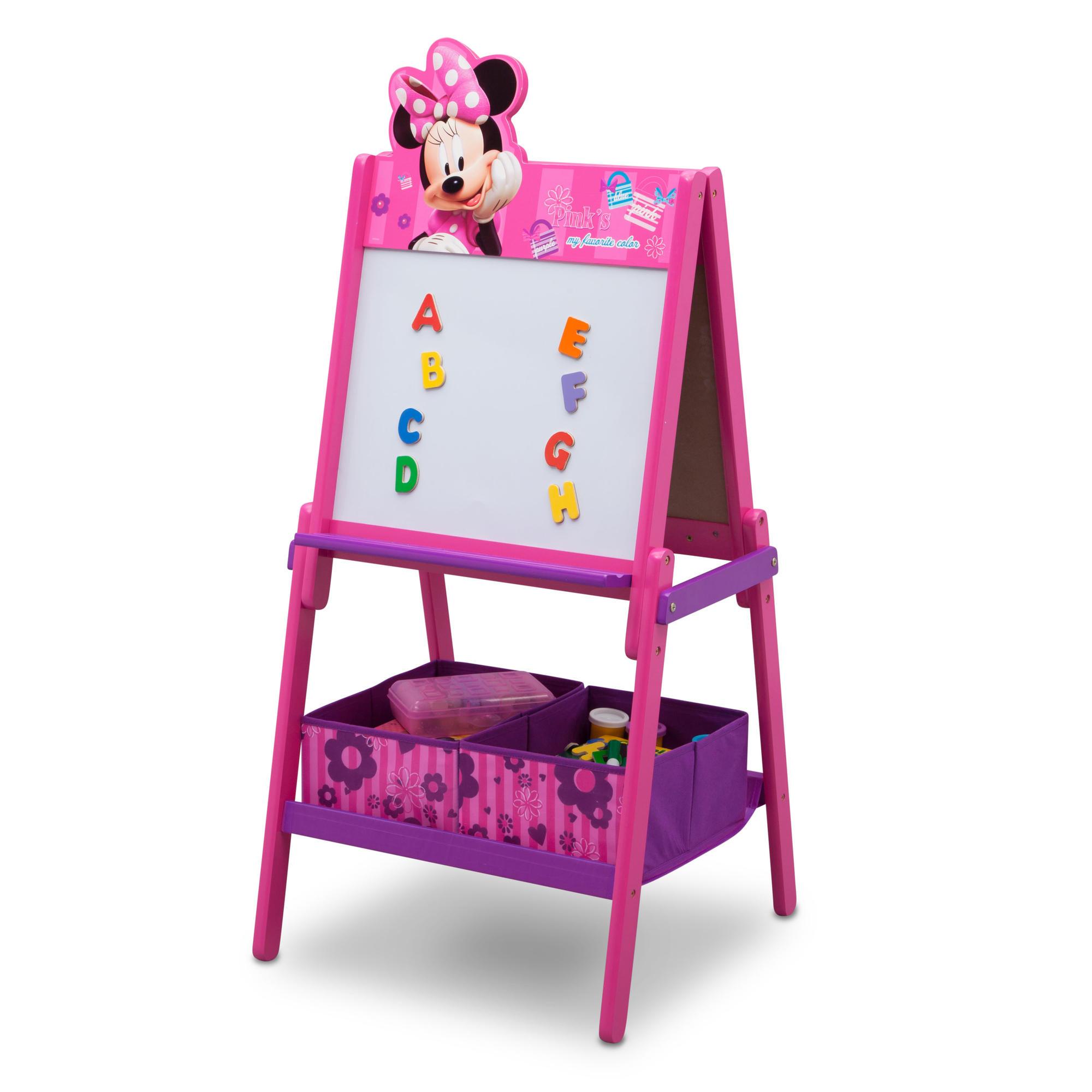 Dětská tabule Minnie Mouse