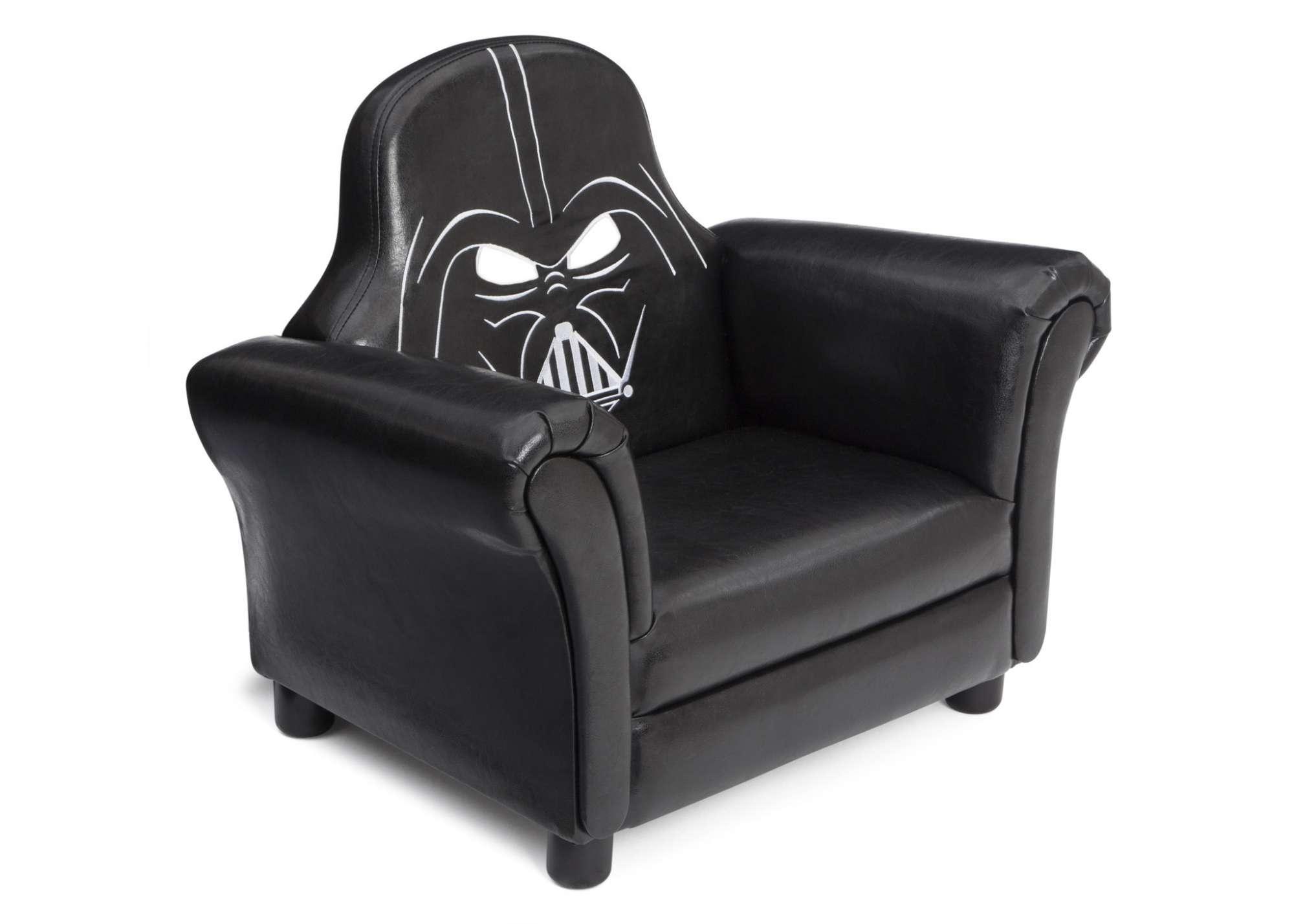 Dětské čalouněné křeslo Star Wars