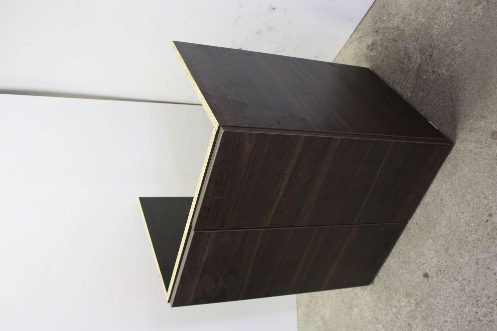 Spodní skříňka pro dřez 60x82x47, venge - výprodej