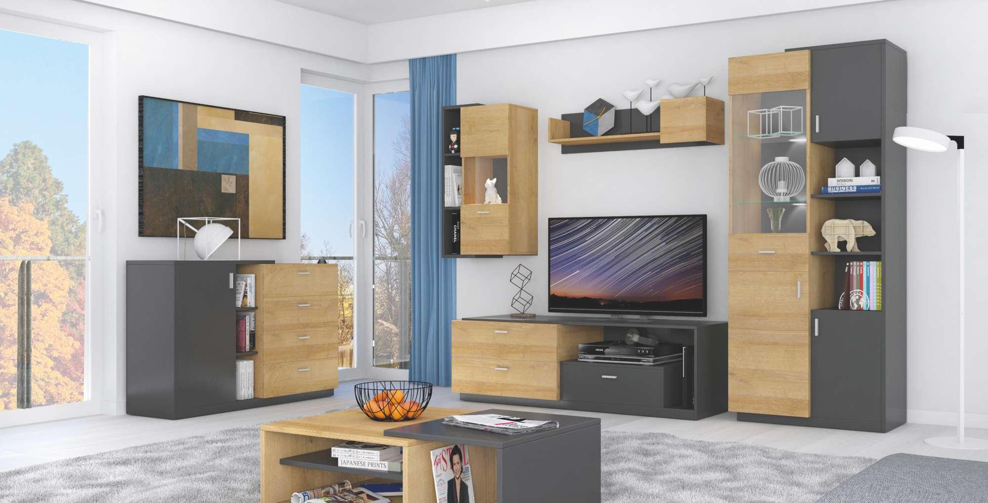 Obývací pokoj Etnela 2