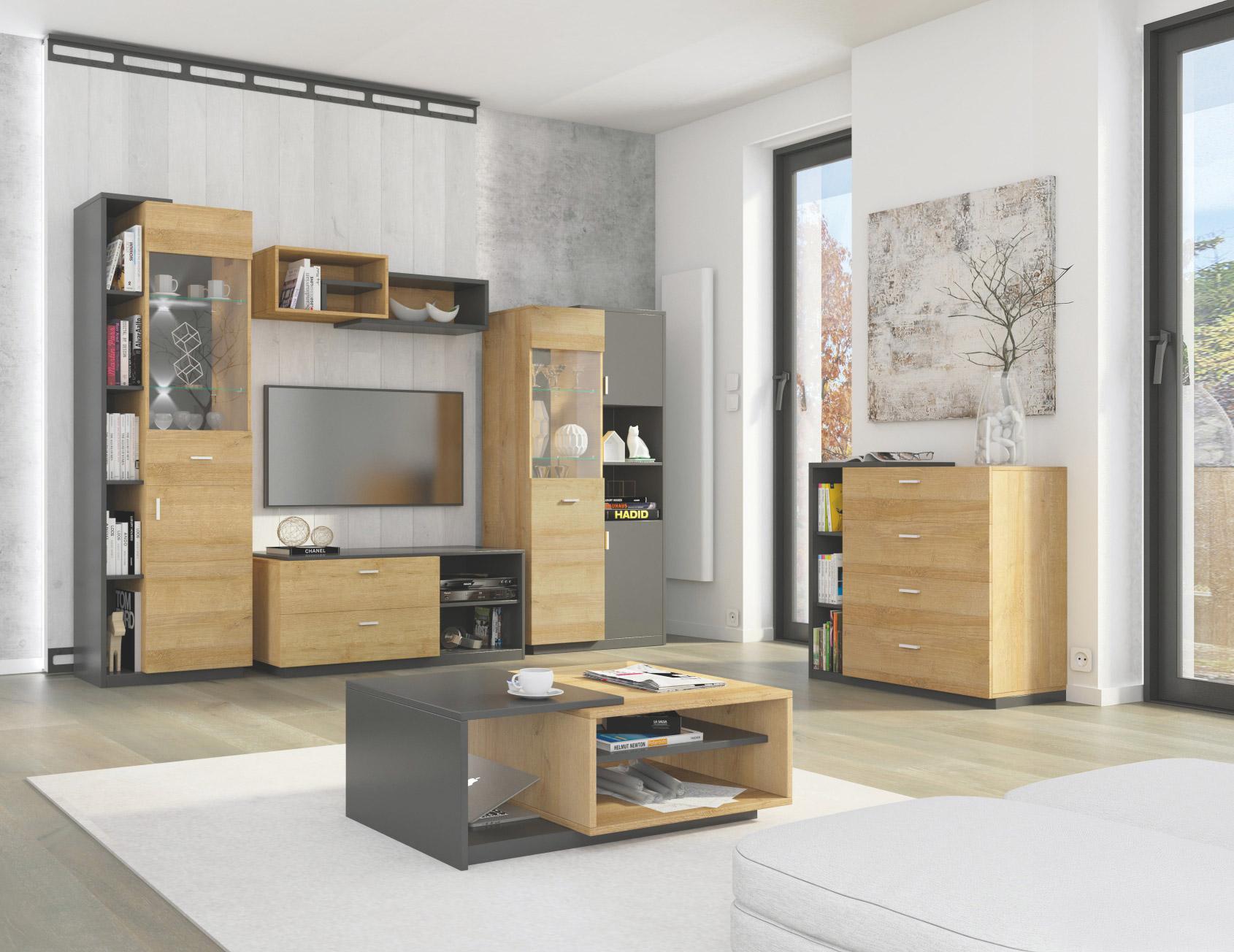 Obývací pokoj Etnela 1