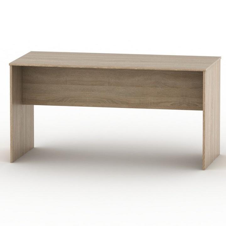 Zasedací stůl 150, dub sonoma, TEMPO AS NEW 020 ZA