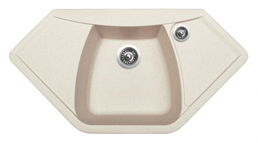 Sinks NAIKY 980 Avena