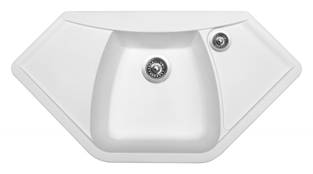 Sinks NAIKY 980 Milk
