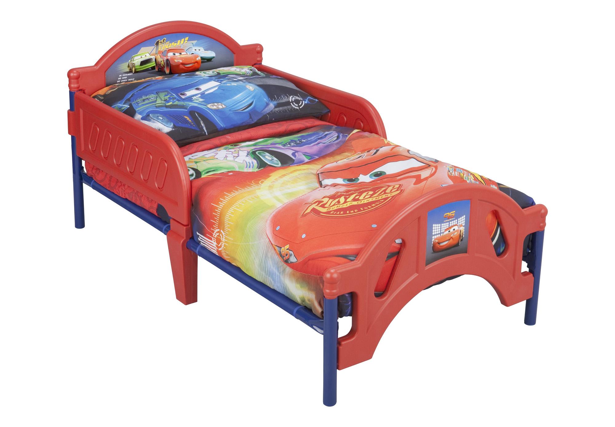 Dětská postel Cars Pixar