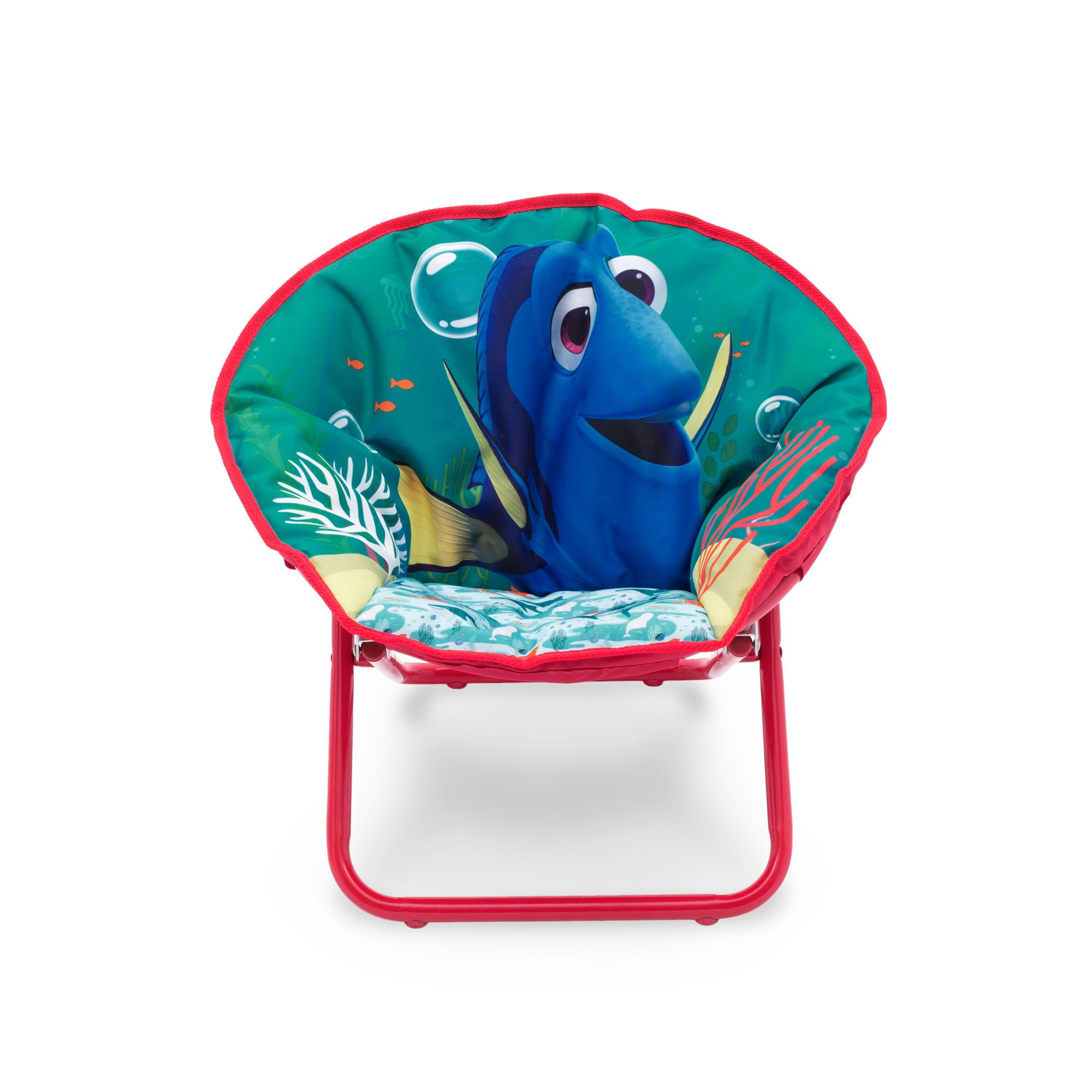 Dětská rozkládací židlička Dory