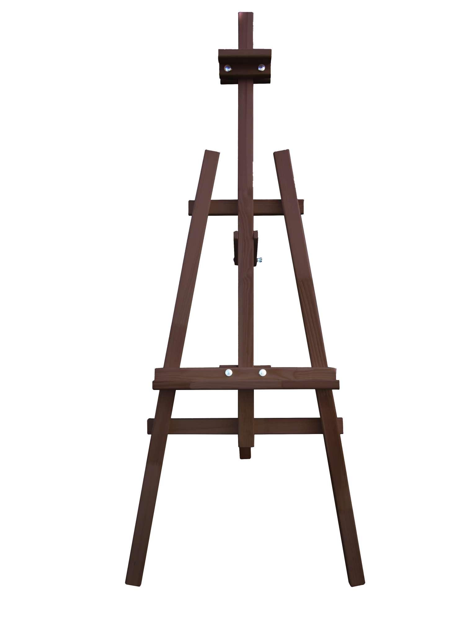 Malířský stojan - velký