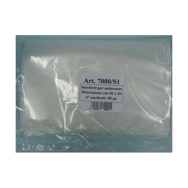 Vakuovací sáčky Ardes (20x30 cm)