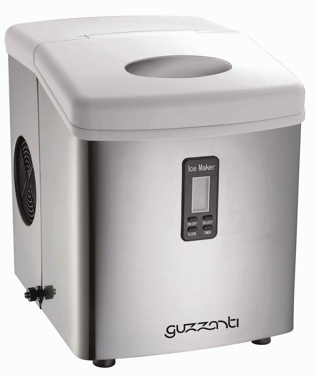 Výrobník ledu Guzzanti GZ 123
