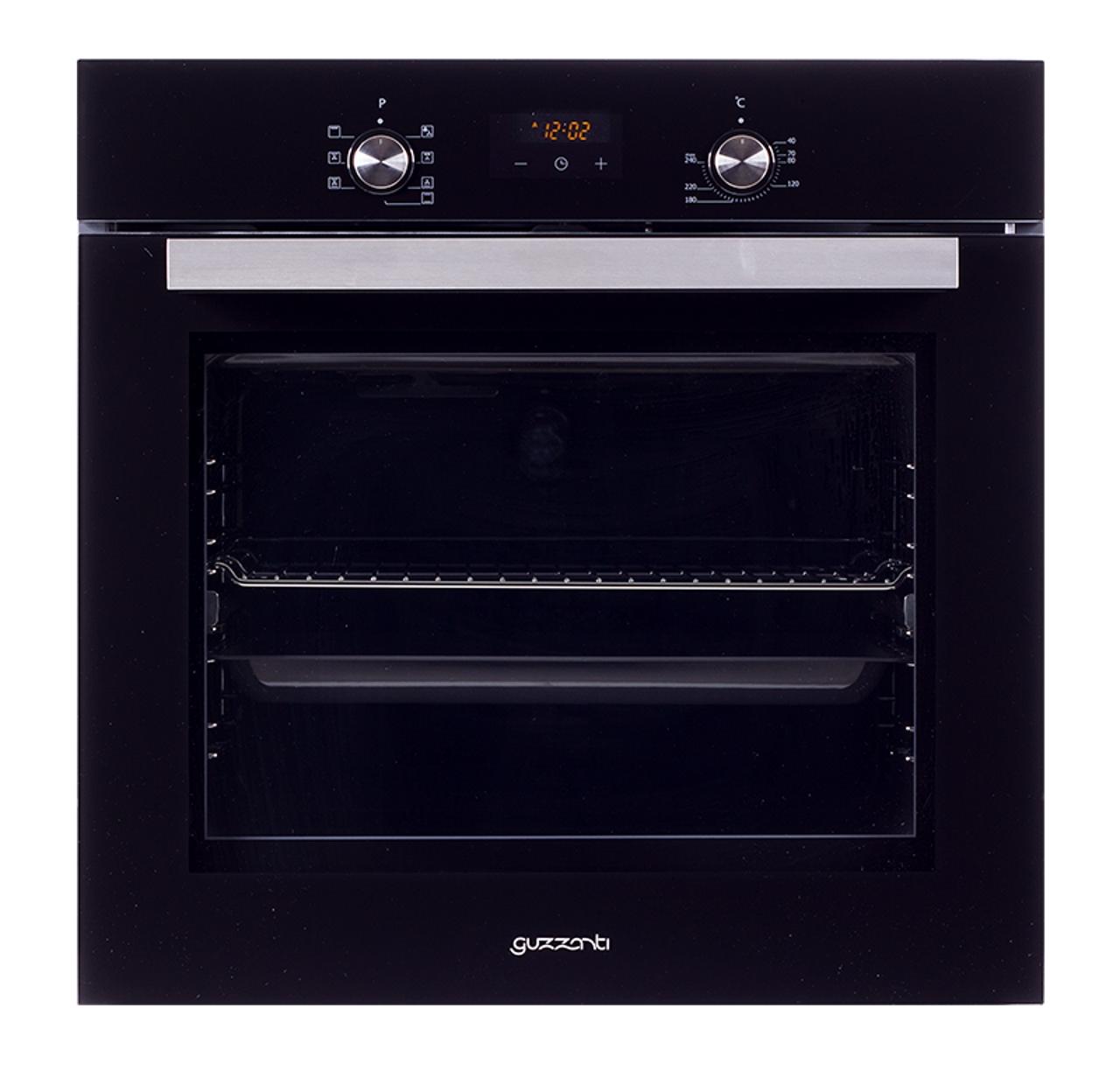 Pečicí trouba Guzzanti GZ 8507